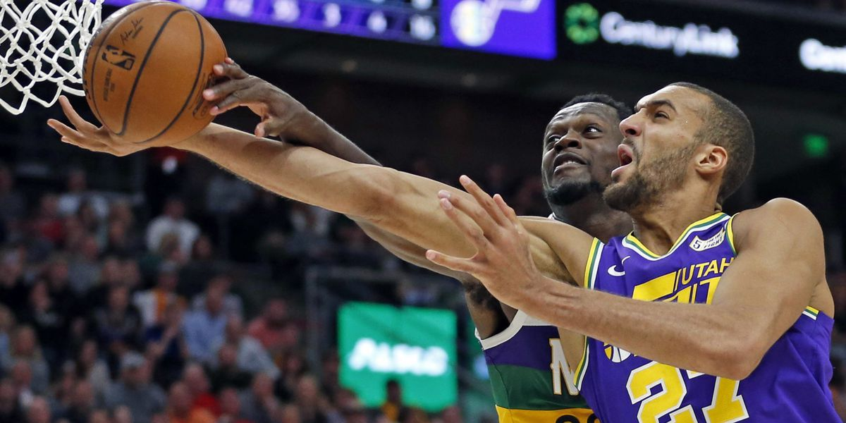 Randle and Holiday rally Pelicans to 115-112 win over Jazz