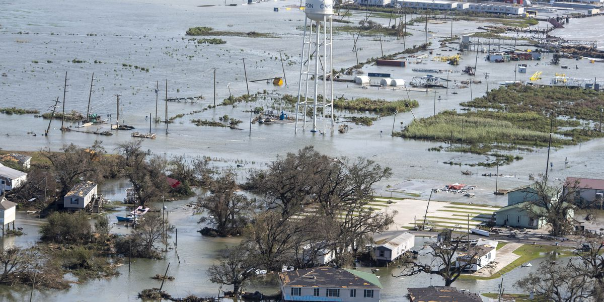 28 deaths in Louisiana attributed to Hurricane Laura