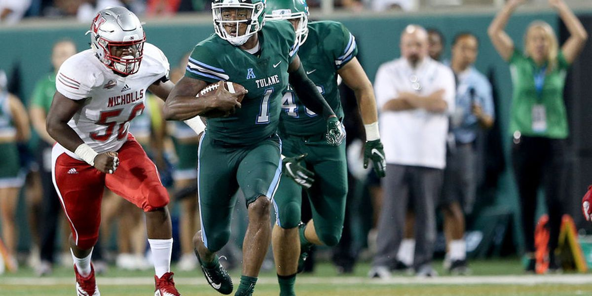 "If Tulane wants to go ""bowling,"" they need to win against UAB"