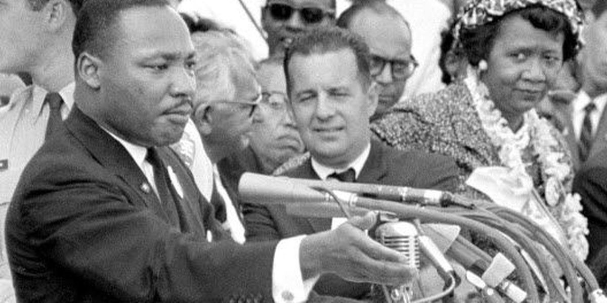 City leaders unveil plans for upcoming Dr. King holiday