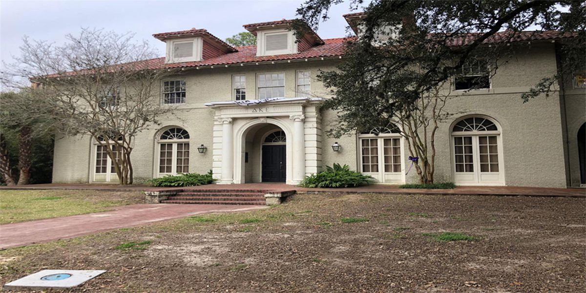LSU administrators put on leave following alleged extreme DKE hazing incidents