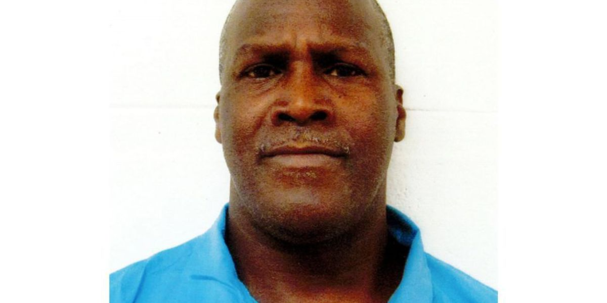 Gretna man freed after serving 38 years for 1979 rape