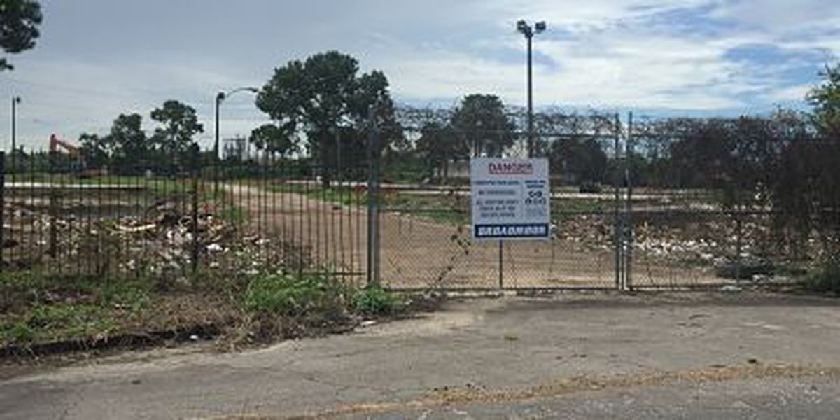 New apartment complex angers some New Orleans East residents