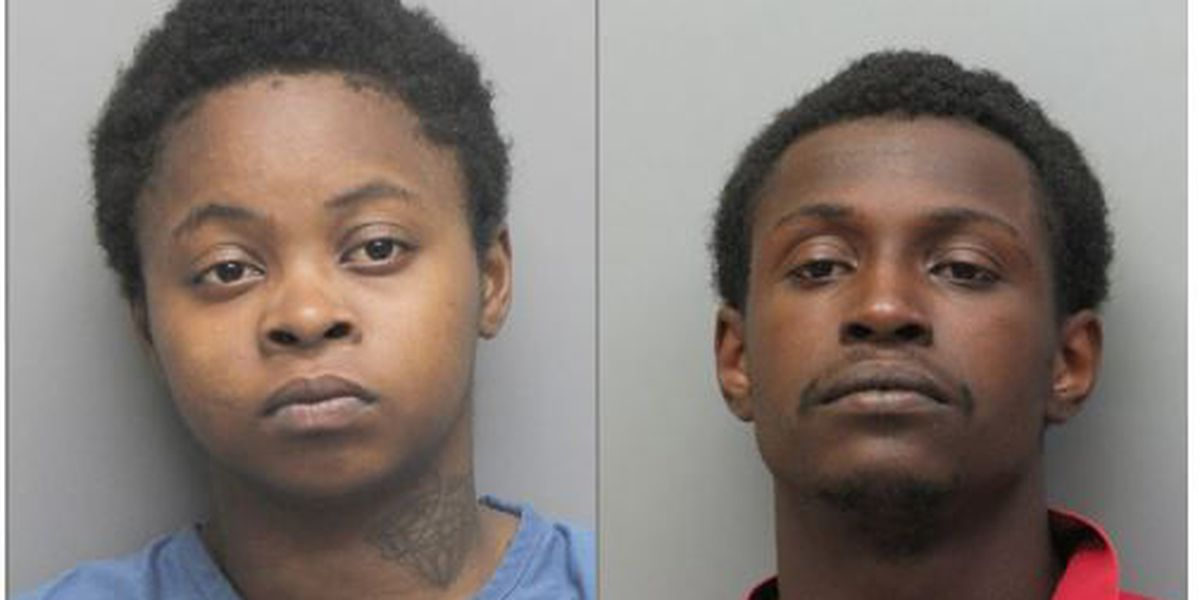 Suspects tell police they didn't steal a car, only 'borrowed' it