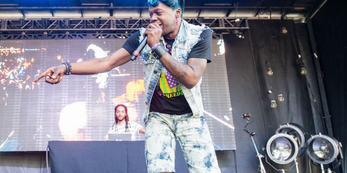 Big Freedia faces felony charge of stealing HUD money