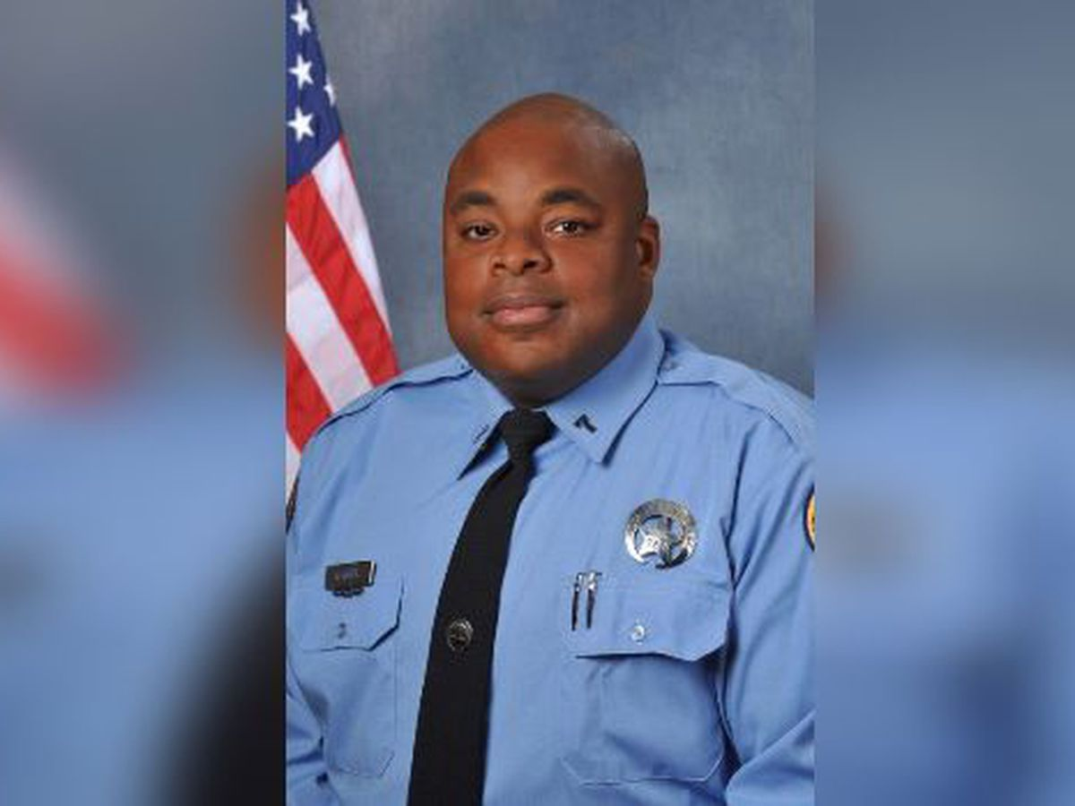 Family of fallen NOPD officer suing taser company