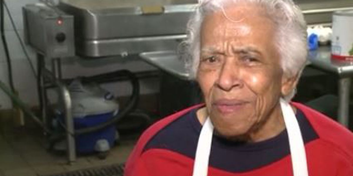 Leah Chase to be honored with Lifetime Achievement Award by James Beard Foundation