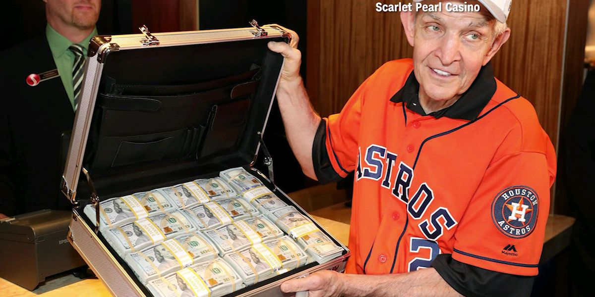 Texas mattress mogul loses $13M on World Series bet
