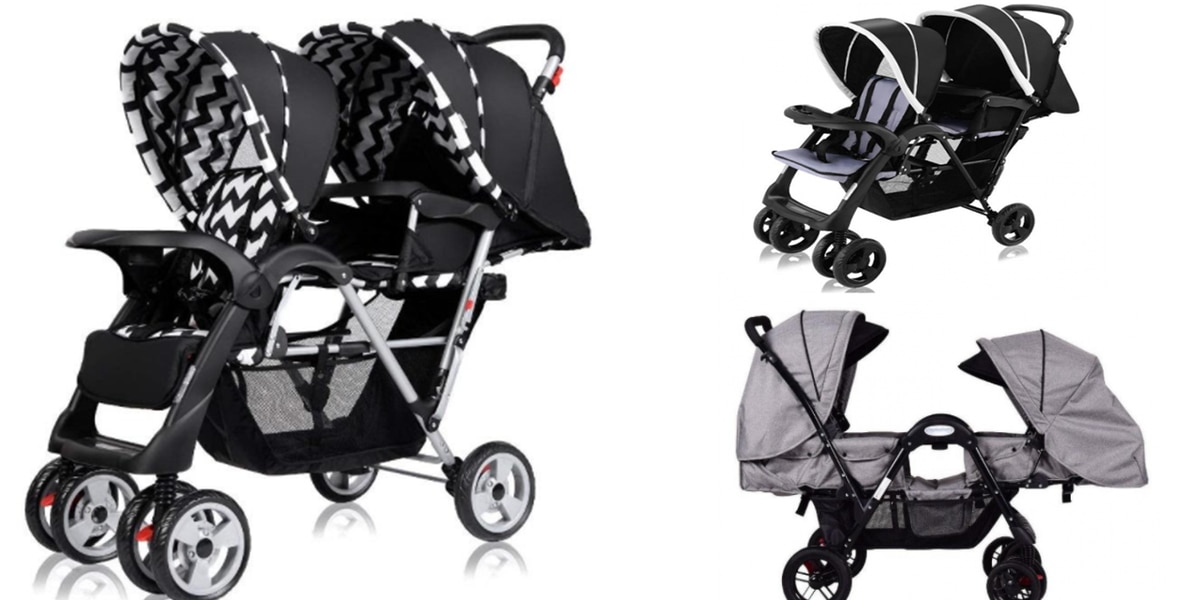 Fall, entrapment, and strangulation hazards all reported for recalled strollers