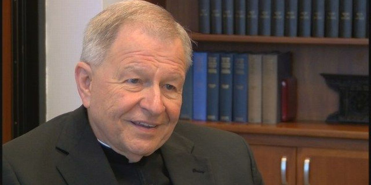INTERVIEW: Archbishop Aymond on immigration, splitting up families at border