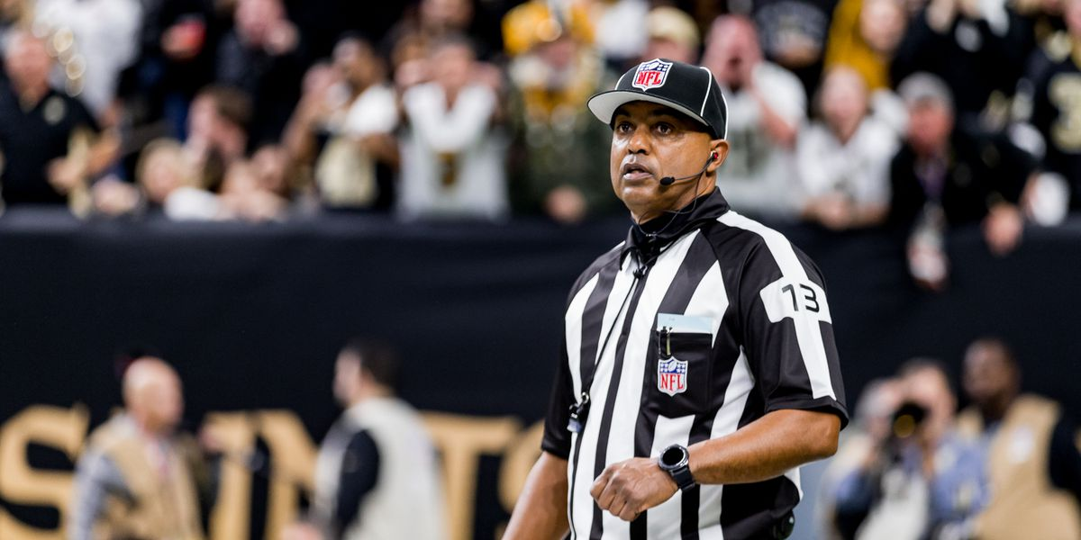 City Council introduces resolution blasting NFL officiating