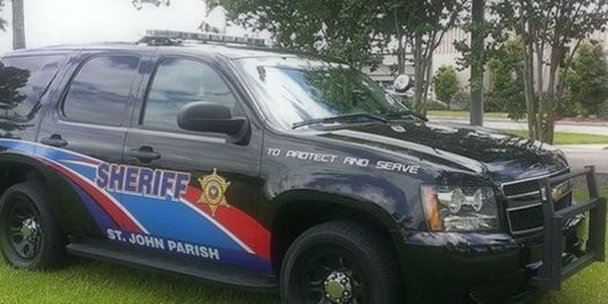 Man found shot to death in Laplace