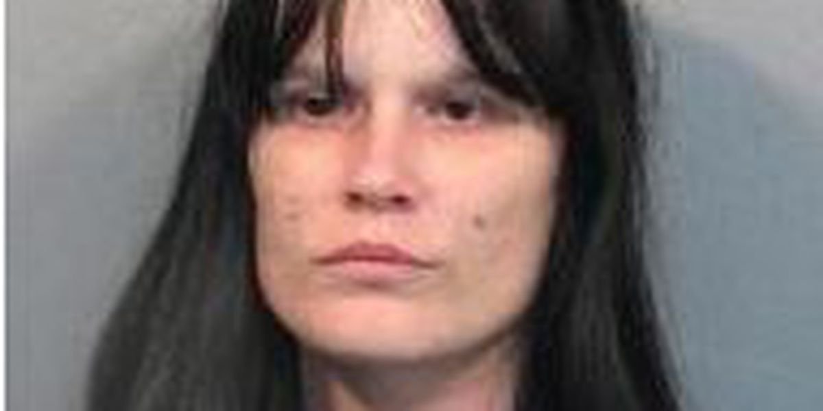 Woman accused of stealing SUV from downtown parking garage