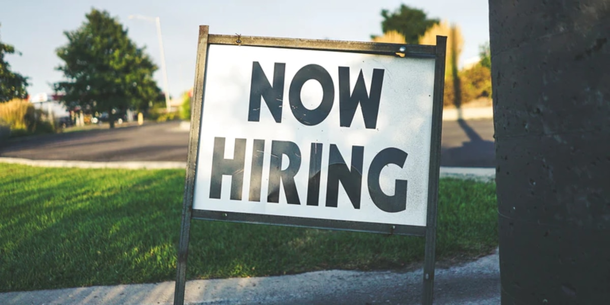 More job openings in the metro area now than before the pandemic, says GNO Inc.