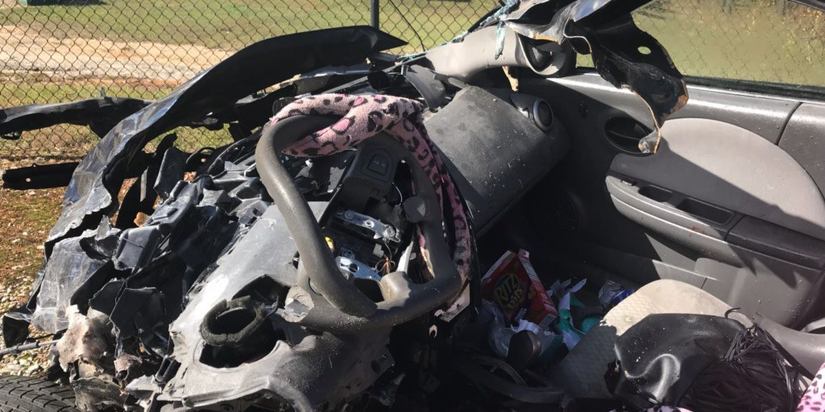 Victims' family members blast DUI laws after 3 die in I-59 crash near Picayune