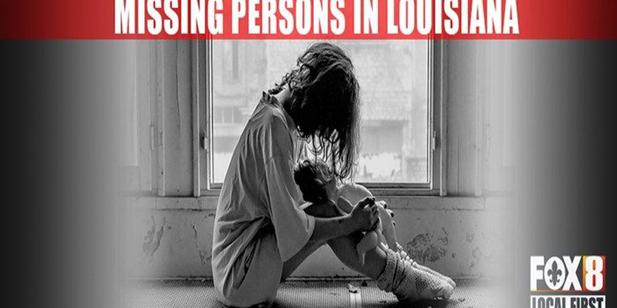 National Missing Children's Day: 38 missing in Louisiana