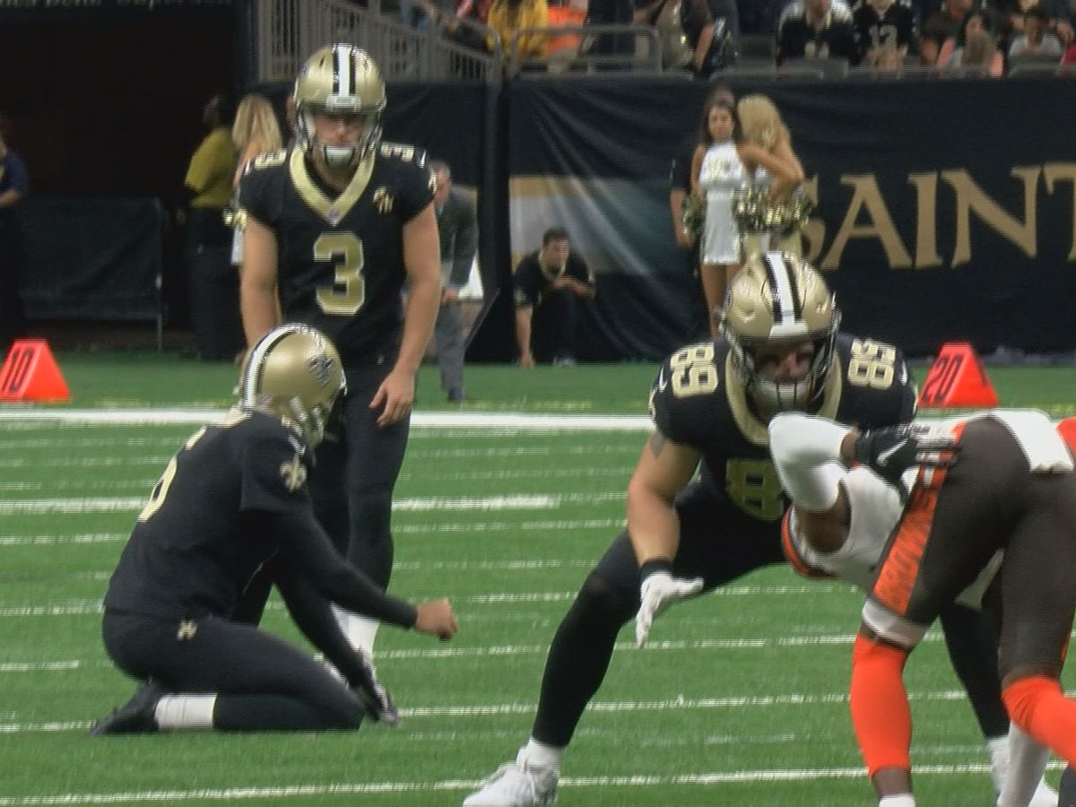 After Further Review: Ranking the Saints 20-16