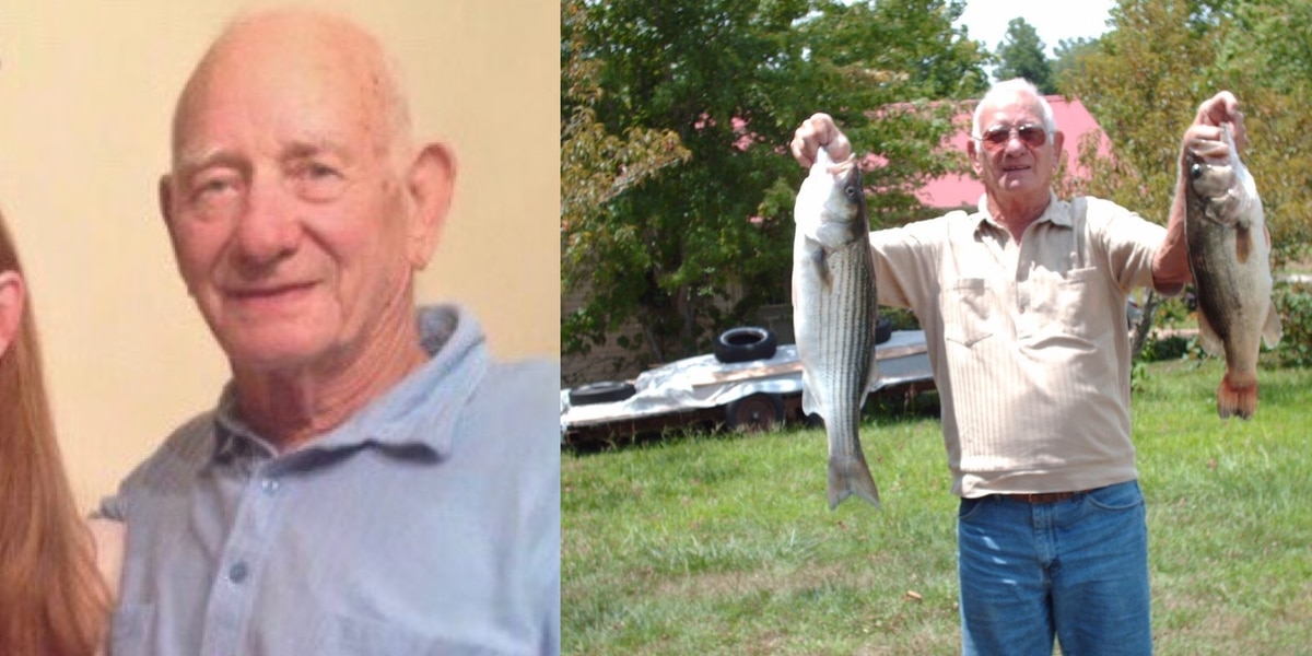 Retired veteran reported missing after leaving assisted living facility