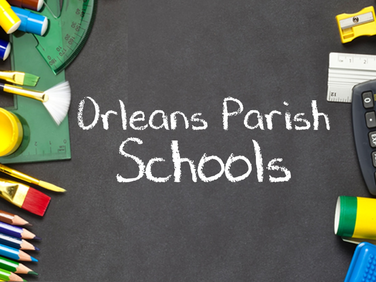 TODAY: New Orleans Public Schools to update virtual learning as classes begin