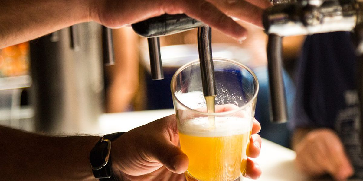 New Orleans City Council to vote on updated alcohol ordinance