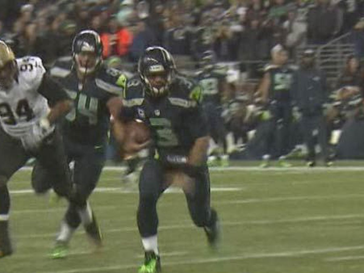 After Further Review: Five takes on Saints being on Russell Wilson's wish list