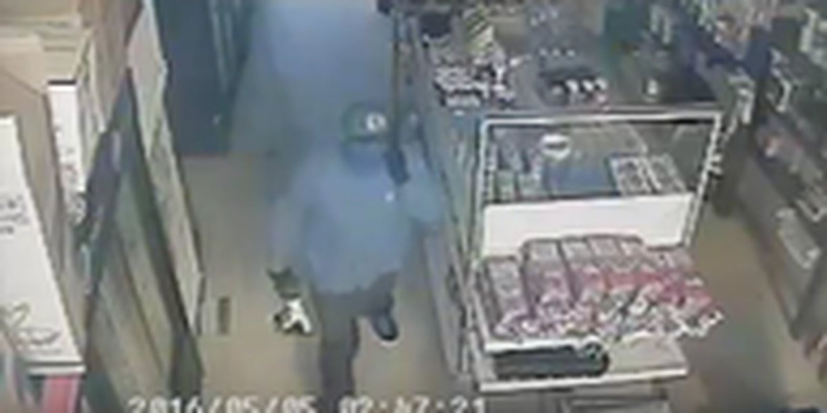 Multiple suspects wanted in connection to a Treme burglary
