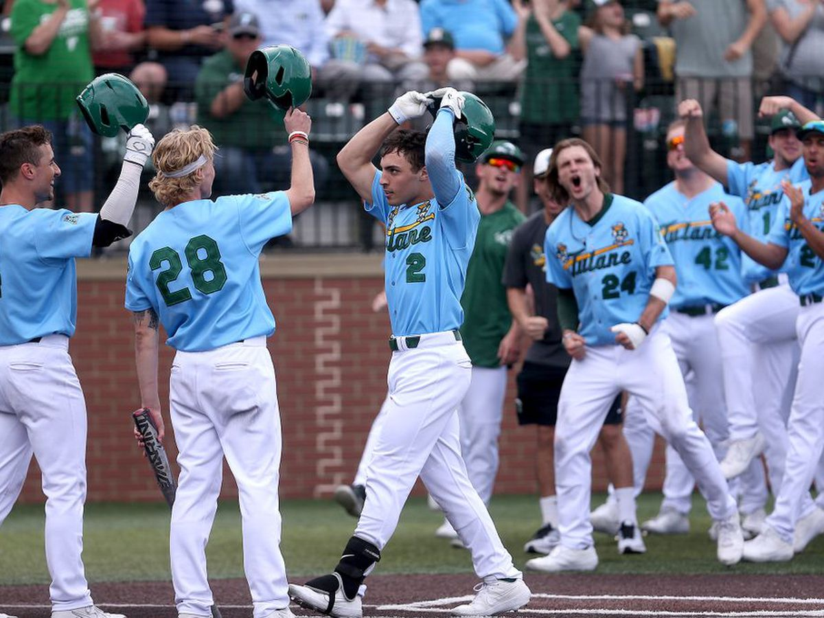Roper complete game helps Tulane beat UCF