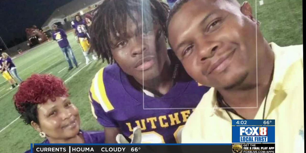Victim in Christmas Eve shooting identified as former Lutcher football player