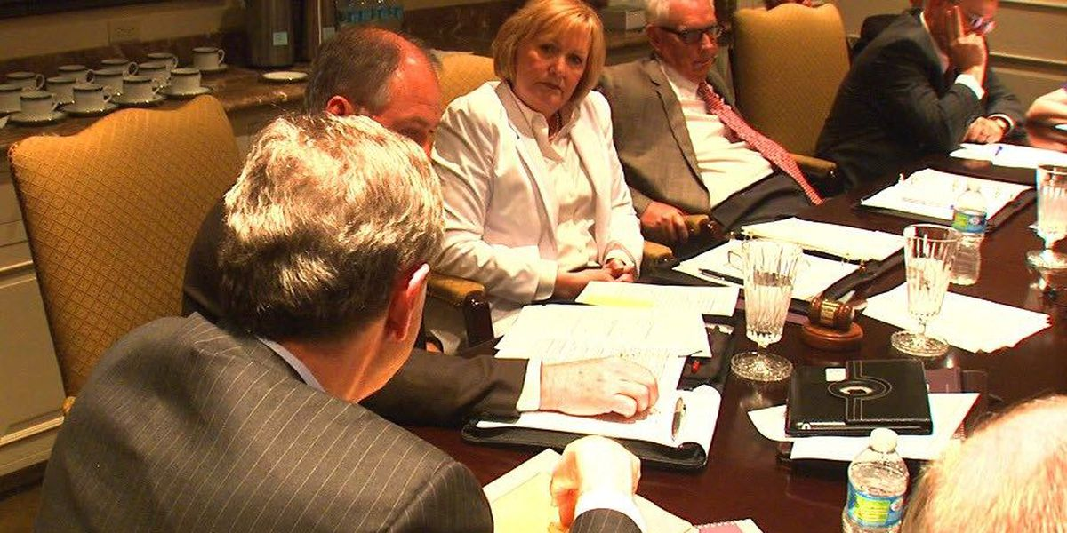 Zurik: MERS chief's spending takes center stage at tense board meeting