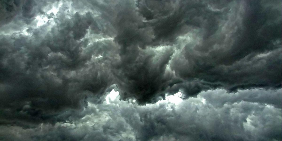 Tornado Warning expires for Northeast Washington Parish, Pearl River County