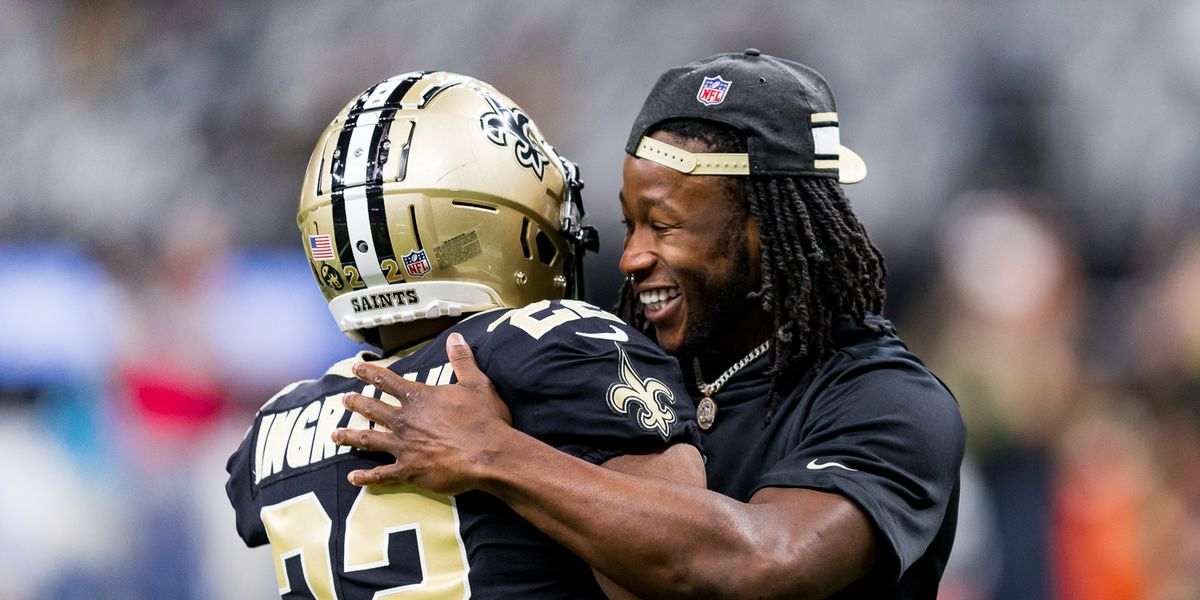 New Orleans Saints ranked number one in overall game day satisfaction
