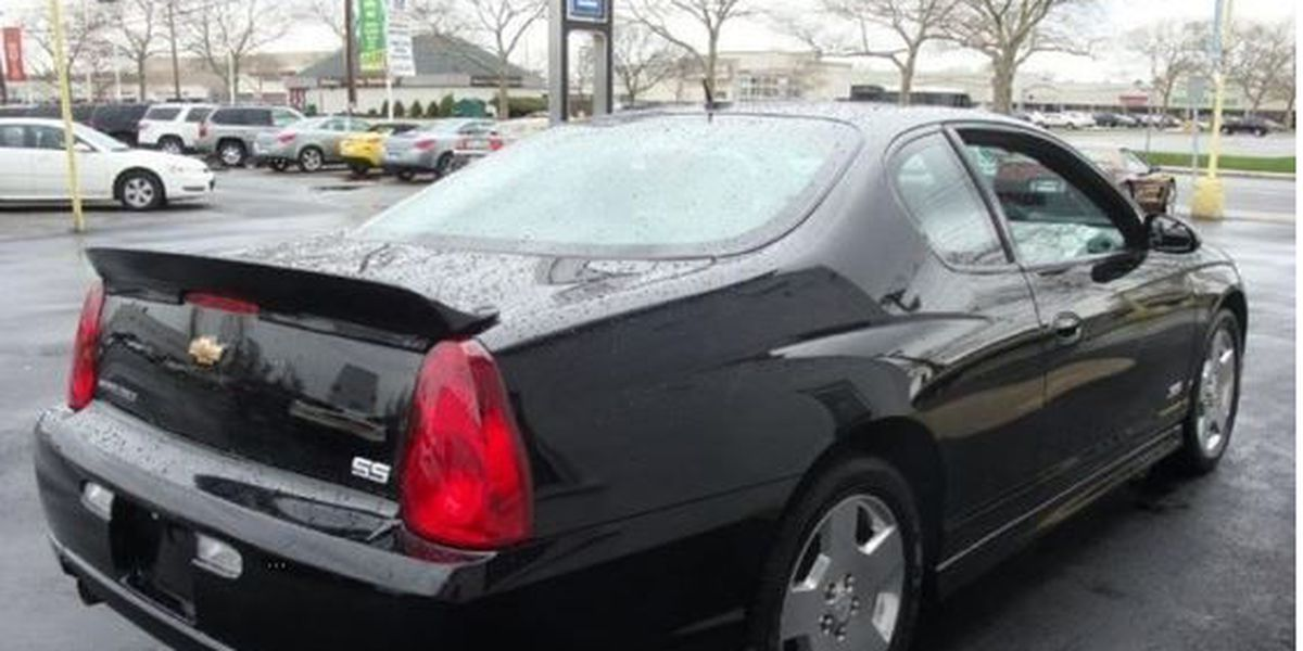 Police search for a man's vehicle that was stolen in an armed robbery