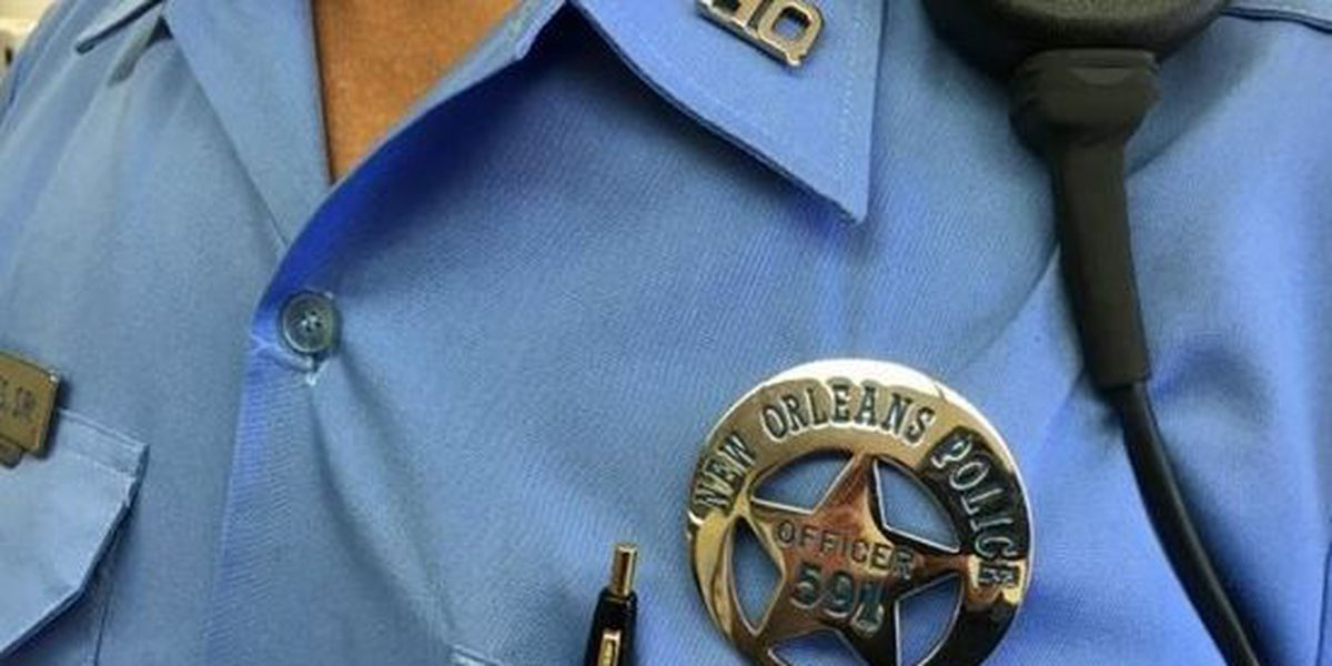 3 unclassified deaths reported in New Orleans