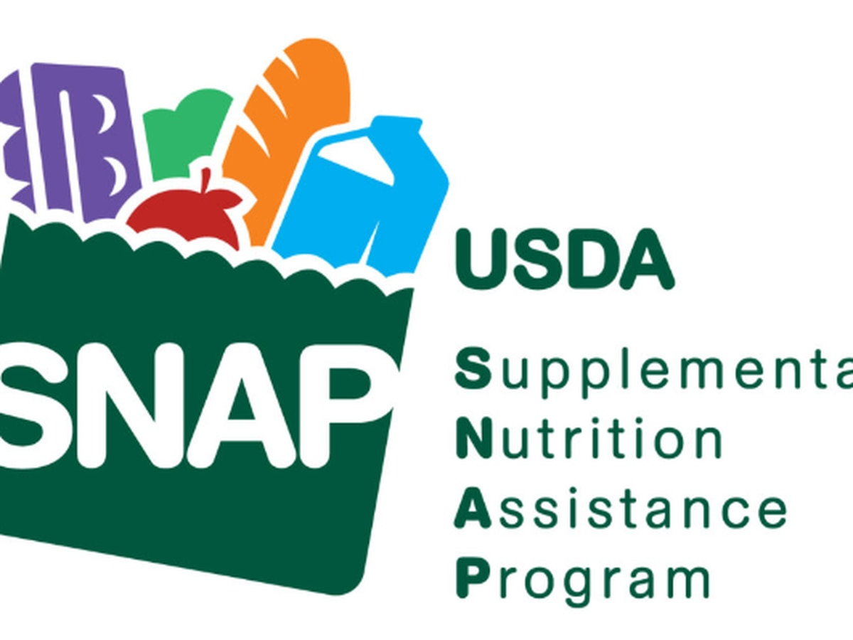 Emergency SNAP benefits extended through November for La. families