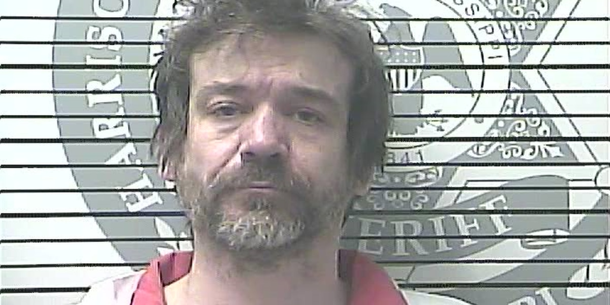 Man admits to removing wife from facility to get her disability check, then killing her with a hammer
