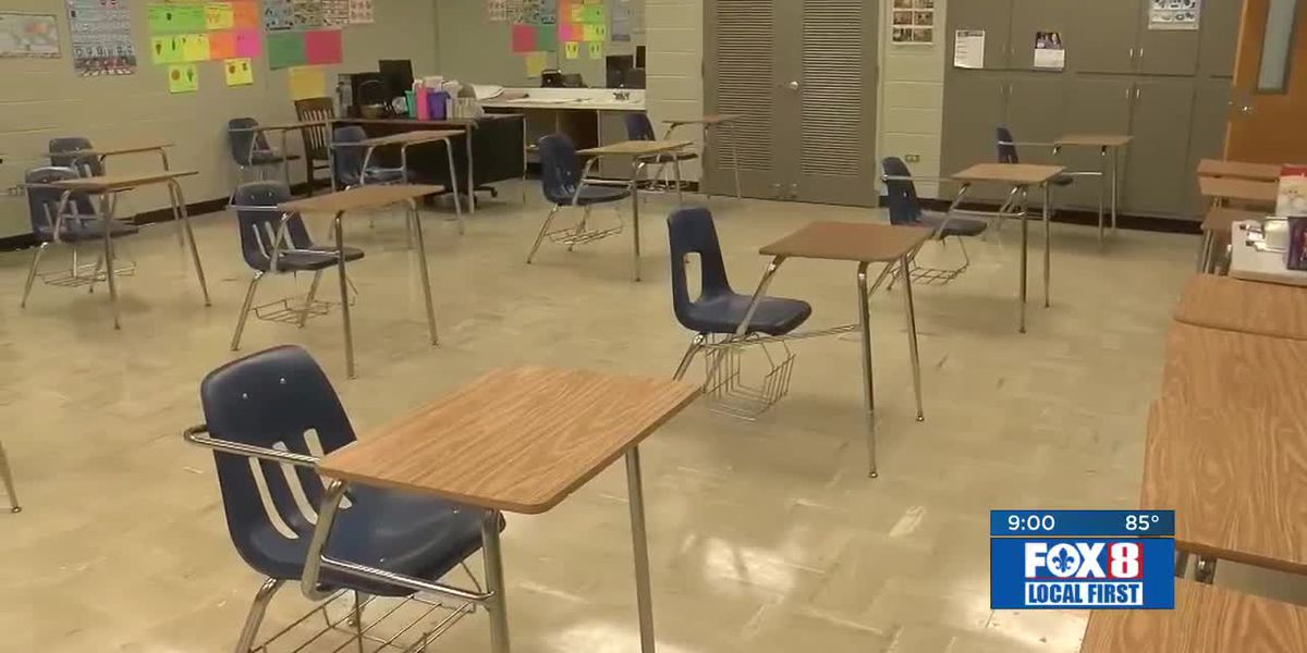 Union still supports delay of school on teachers' first day back