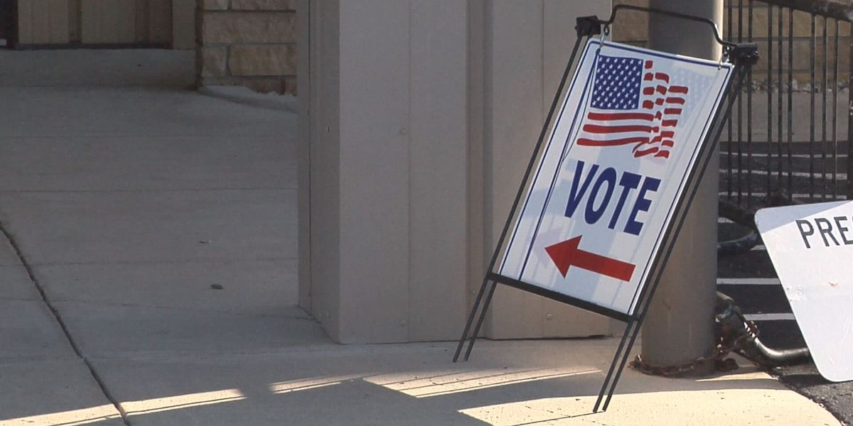 Service restored to voter information app, Secretary of State's voter portal after temporary outage
