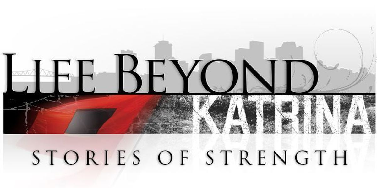 Life Beyond Katrina magic story