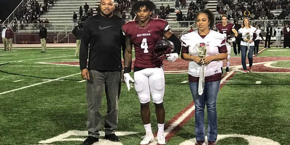 Destrehan running back John Emery, Jr. commits to LSU