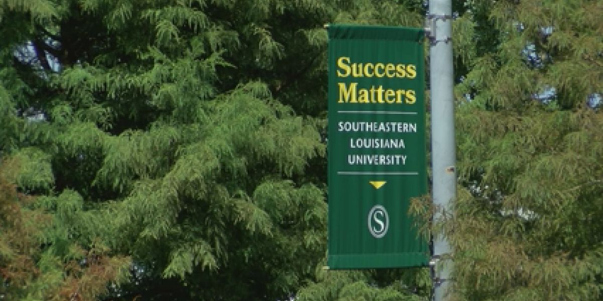Southeastern Louisiana University postpones commencement