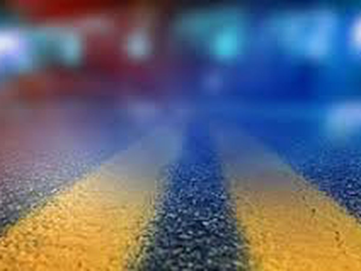 Arline Hwy. crash leaves two dead, two others seriously injured