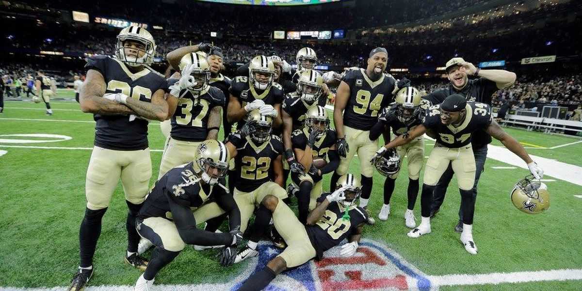 After Further Review: Sloppy wins still count for Saints