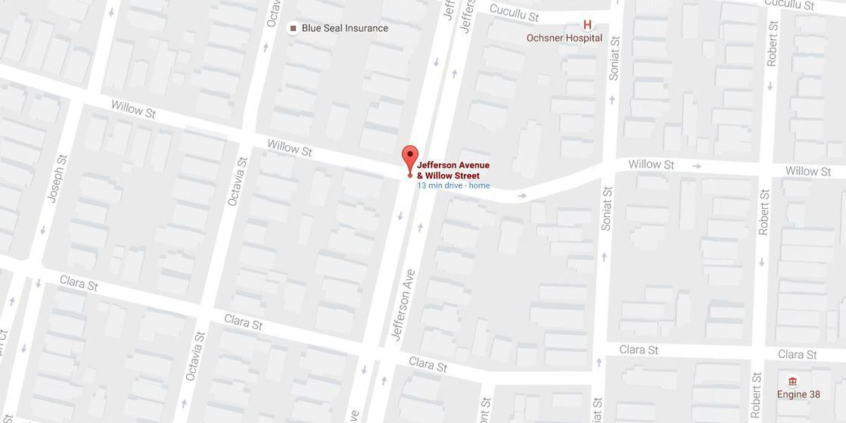 Uptown Entergy customers to experience outage Wednesday
