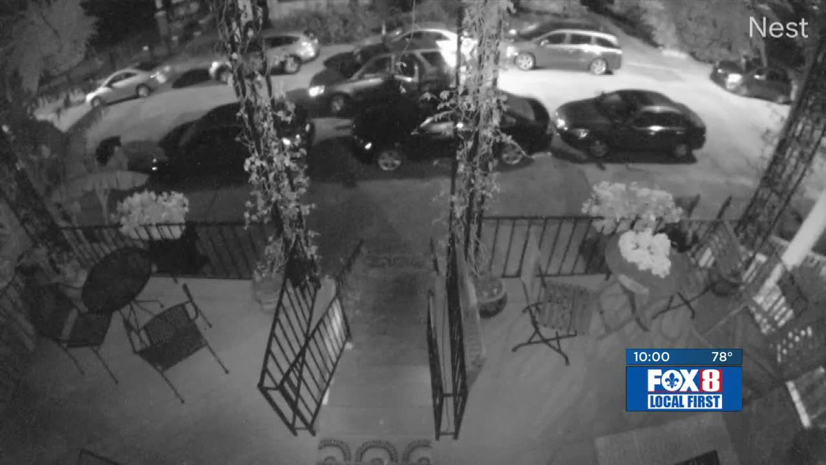 Irish Channel residents concerned for safety amidst rise in car break-ins
