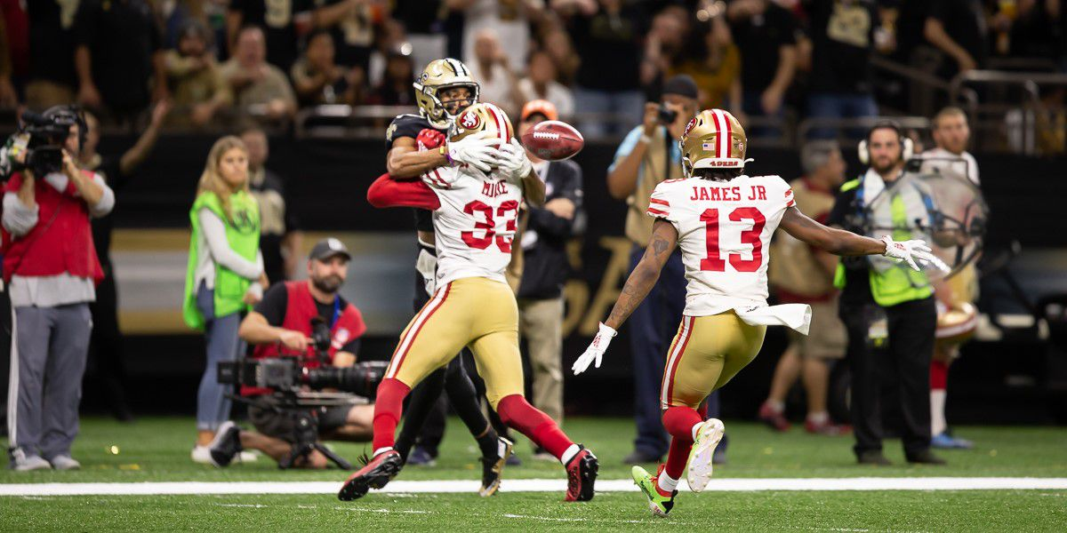 Jeff Duncan: Saints' loss to 49ers is not a deal-breaker