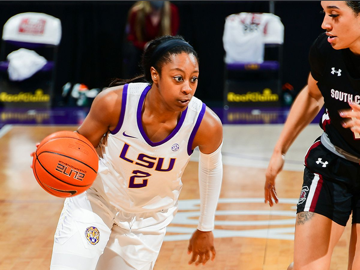 LSU proposes increasing price of women's basketball tickets
