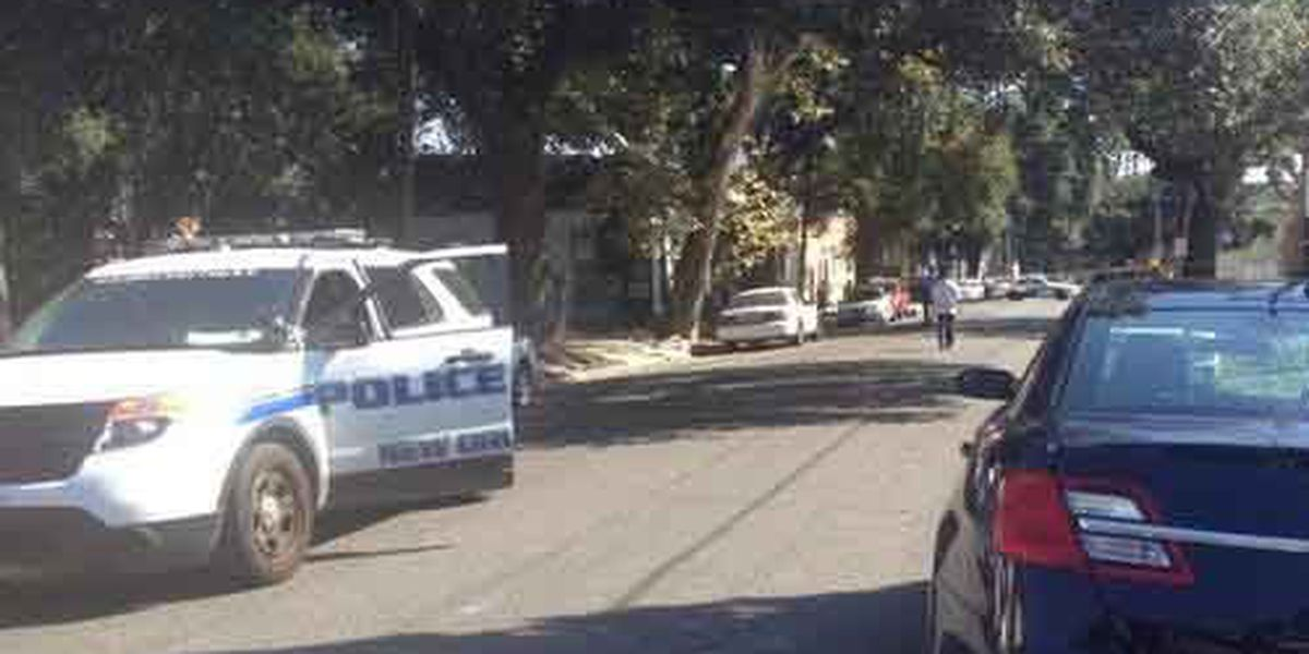 27-year-old man killed in Central City