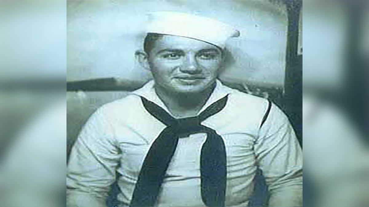 Remains of Louisiana sailor killed in Pearl Harbor attack identified