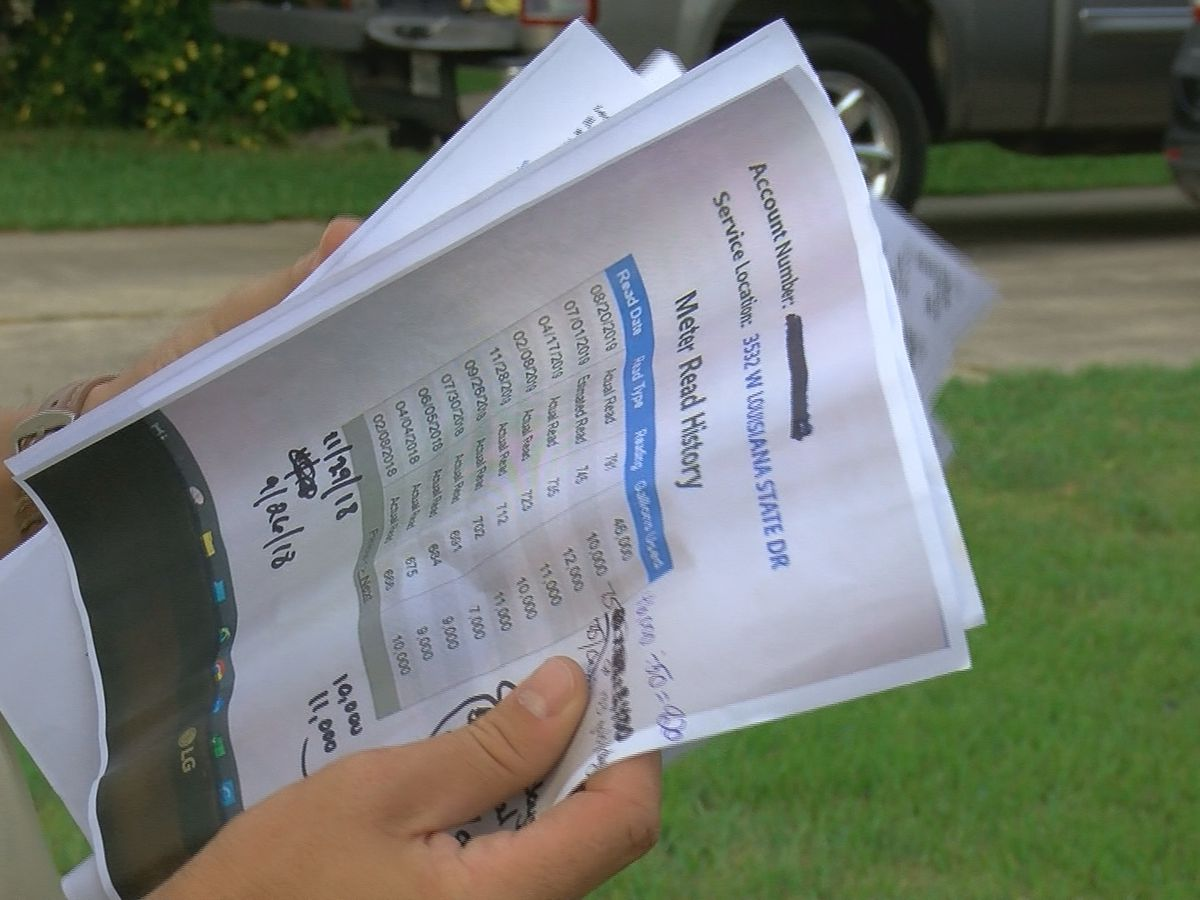 Jefferson Parish Councilman demands answers after staffing shortage causes high water bills