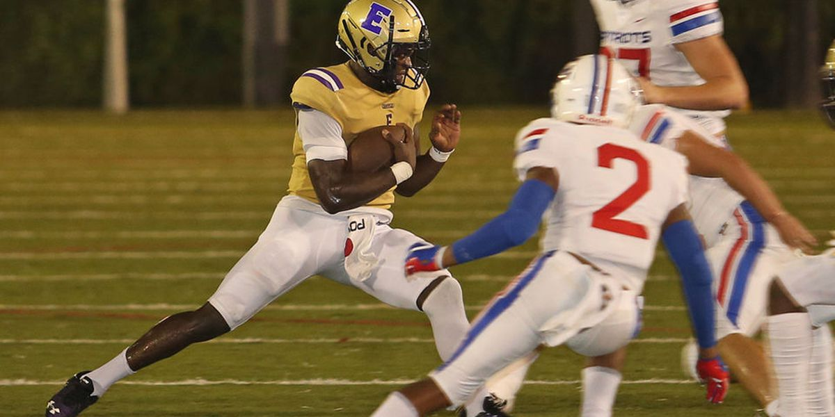Big 8 rankings: Curtis moves up, and Jesuit makes their debut
